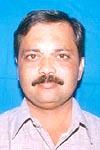 Avdhoot Yashwant Gokhale