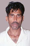 Narayan Deu Kambli