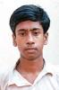 Saujan Biswas, Bengal Under 16, Portrait