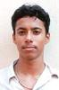 Avik Chowdhury, Bengal Under 16, Portrait