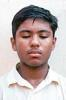 Abhisek Datta, Bengal Under 16, Portrait