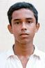 Tanay Bag, Bengal Under 16, Portrait