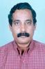 Bhanu Mohan, Umpire, Portrait