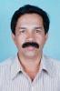 B Nanda Kumar, Umpire, Portrait