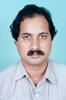 S Narayanan, Umpire, Portrait