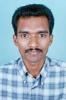 VS Padmakumar, Umpire, Portrait