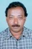 Bhaskaran Shaji, Umpire, Portrait