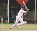 Dharmasena continues his fine form