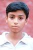 Abhirup Ganguly, Bengal Under 14, Portrait