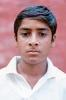 Eqbal Ali, Bengal Under 14, Portrait