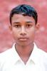 Rana Das, Bengal Under 14, Portrait