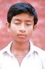 Rupam Ghosh, Bengal Under 14, Portrait