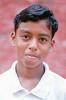 Subhojyoti Basu, Bengal Under 14, Portrait