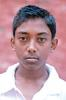 Sarnendu Pal, Bengal Under 14, Portrait