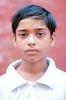Sunando Chakraborty, Bengal Under 14, Portrait