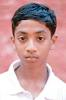 Writam Porel, Bengal Under 14, Portrait