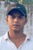 Ashraf Ali, Uttar Pradesh Under 19, Portrait