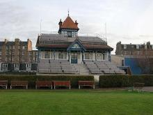 Grange Cricket Club, Raeburn Place, Edinburgh