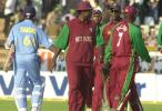 6th ODI: India v West Indies at , 21 Nov 2002