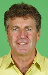John Geoffrey Wright