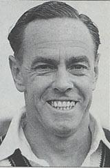 Ian William Geddes Johnson
