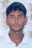 Rahul Prasad, Uttar Pradesh Under 19, Portrait