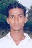 Ranjan Jaiswal, Uttar Pradesh Under 19, Portrait