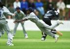 3 Dec 2000: New Zealand v Sri Lanka, CricInfo Women's World Cup 2000 played at Lincoln Green