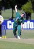 4 Dec 2000: Netherlands v South Africa, CricInfo Women's World Cup 2000 played at Hagley Park no.2, Christchurch