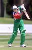 7 Dec: England v Ireland, CricInfo Women's World Cup match played at Lincoln (BIL Oval)