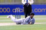 South Africa v Sri Lanka, CricInfo Women's World Cup , played at Lincoln Green, New Zealand 2000