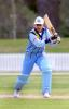 India v New Zealand, CricInfo Women's World Cup, BIL Oval, Lincoln, 09 Dec 2000