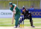11 Dec 2000: New Zealand v South Africa, CricInfo Women's World Cup, Lincoln Green