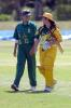 13 Dec: Australia v South Africa, CricInfo Women's World Cup match played at BIL Oval, Lincoln