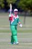 14 Dec: Ireland v Netherlands, CricInfo Women's World Cup match played at Hagley Oval, Christchurch