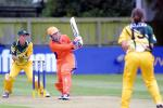 16 Dec: Australia v Netherlands, CricInfo Women's World Cup match played at Lincoln Green