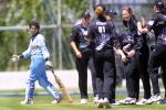 20 Dec: India v New Zealand, CricInfo Women's World Cup semi-final played at BIL Oval, Lincoln
