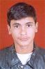 Peeyush Tiwari, Rajasthan Under 16, Portrait