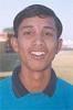 Tahir Khan, Rajasthan Under 19, Portrait