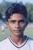 T Karmakar, Tripura Under-14, Portrait