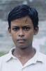 Abhijit Dey, Tripura Under-14, Portrait
