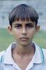 ASA Chakraborty, Tripura Under-14, Portrait