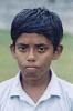 Chinmoy Deb, Tripura Under-14, Portrait