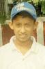 Parvez Hussain, Assam Under-14, Portrait