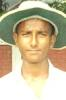 Sadek Choudhury, Assam Under-14, Portrait