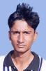 M Pasha, Madhya Pradesh Under-22, Portrait 2000