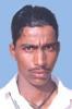 Sunil Dholpure, Madhya Pradesh Under-22, Portrait