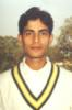 Israrul Khan, Bihar Under-16, Portrait