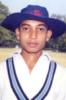 Bapi Roy, Bihar Under-16, Portrait