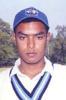 AK Singh, Bihar Under-16, Portrait